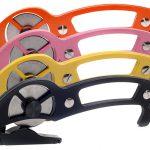 S-CUT X-treme Cutter finns nu i fyra färger.