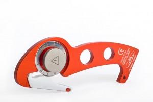 S-CUT, CE-märkt produkt utvecklad för räddningstjänst och ambulansföretag.